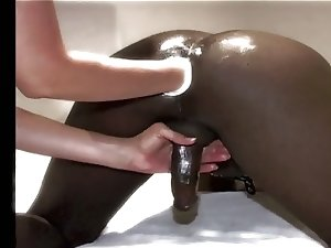 Cum out  that Chocolate Prostate
