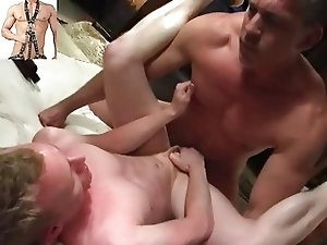 Thick Cocks Balls Deep Part 1-2